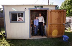 Looking for an 