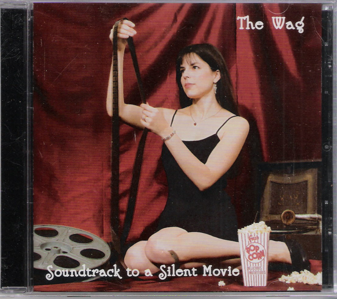the wag cd 3 soundtrack to a silent movie